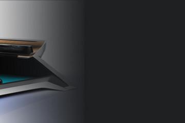 阿里AliOS智能驾驶舱渲染图曝光 搭载一体大屏