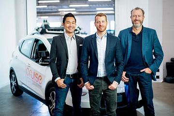 通用自动驾驶子公司Cruise高层重组,母公司总裁成新CEO