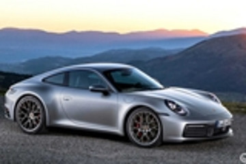 纯电/混动版保时捷911将于2022年亮相 加快电气化进程