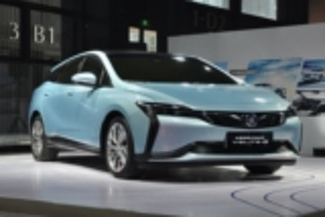 别克两款全新电动车即将国产! 年产8.8万辆