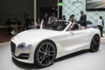 宾利:电池技术尚不能驱动宾利超豪华电动车?