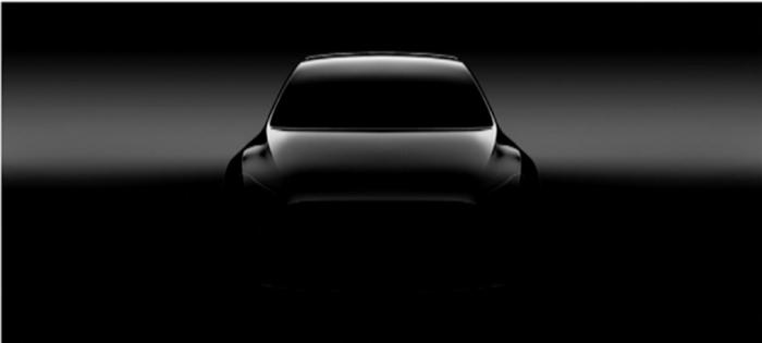 特斯拉Model Y 真的要来了?原定2020年10月在华生产