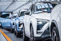 十大新造车丨蔚来的2018:新创车企排头兵的不可承受之重