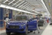 FCA重组工厂生产电动车