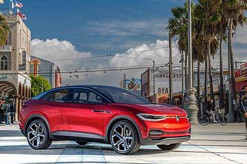 大众将传统动力总成数量再削减 25% 增加电动车型比重