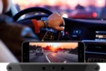 Nonda ZUS智能后备摄像头可与智能手机联动 无需另行布线或配置屏幕