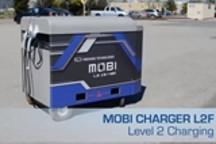沃尔沃投资Freewire Technologies 推动移动式电动车快充技术发展