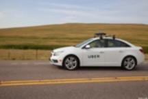 争夺网约车第一股 Uber秘提IPO申请