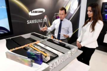重归中国市场,三星西安动力电池项目重启