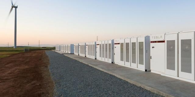特斯拉电池系统在澳运行一年:节约成本4000万美元