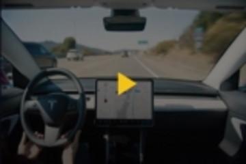 特斯拉新升级将提供应急车辆识别功能 无指令输入状态会自动减速报警