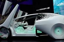 业内迈进5级自动驾驶 法规及车险需跟进