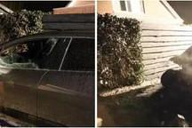 捷豹I-PACE电动SUV着火 捷豹正试图查明原因