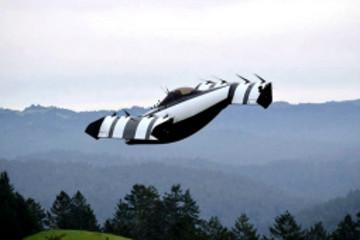 再也不担心堵车,美国一家初创公司推出飞行汽车,明年即可预定