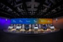 6款插电混动车型领航,大众汽车开启在华三阶段电动出行战略