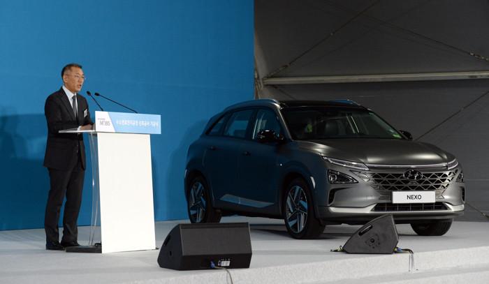 464亿元!现代汽车集团斥巨资发展燃料电池系统
