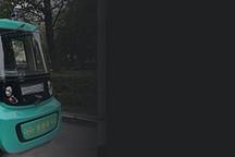 江苏自主研发无人驾驶巴士 将于明年投入商用