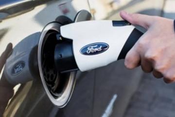大众和福特将联手,共同打造新能源车