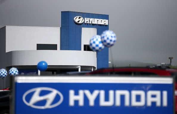现代汽车集团两位研发副总裁辞职 改组持续推进