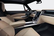 Aviar基于1967款福特Mustang打造R67电动车型