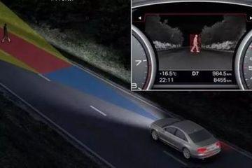 汽车高级驾驶辅助系统ADAS全盘点