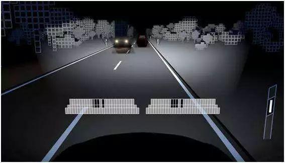 汽车转弯路线对比分析
