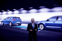 现代汽车对管理层大规模重组 涉17位高层变动