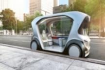 跟上大陆和采埃孚步伐 博世也将推自动驾驶电动接驳车