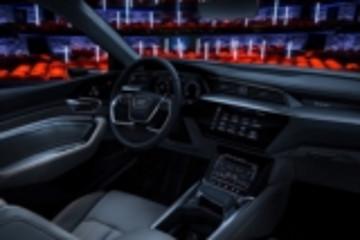 奥迪将携沉浸式车载信息娱乐系统参展CES 2019
