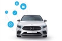 戴姆勒将向第三方供应商提供车辆故障代码 远程诊断网联奔驰汽车