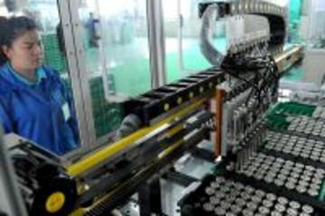 沃特玛破产清算: 动力电池行业加速洗牌