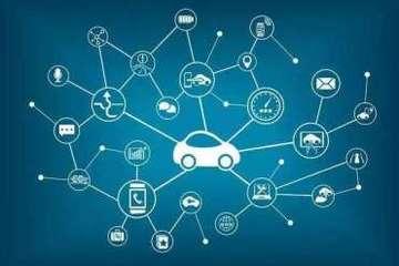 车联网市场规模将超2000亿元