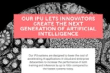 宝马i Ventures投资Graphcore 扶持智能处理器及机器智能软件