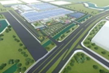 国内最开放最透明的新能源工厂竣工,车主手机即可看制造进度