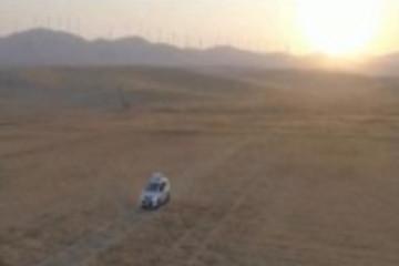 AEye测试iDAR固态激光系统 最大探查距离为1公里