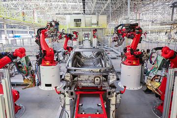 《汽车产业投资管理规定》出台,新造车势力还要不要自有资质?
