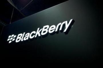 黑莓向车联网自动驾驶转型,使其车联网业务的销收增幅23%