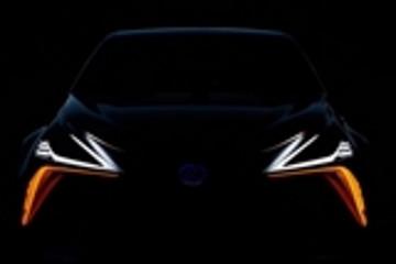 雷克萨斯注册全新商标 将推出豪华纯电动SUV