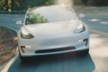 特斯拉:未试驾下单可获三个月免费充电