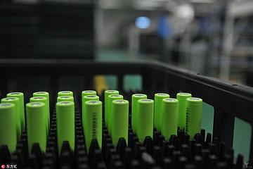 补贴退坡,动力电池行业洗牌来临