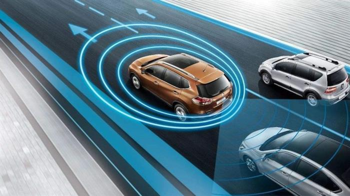 哪些企业喜欢去重庆做自动驾驶路测?