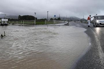 受日本洪水影响,马自达/三菱/大发汽车工厂停产
