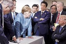 特朗普:若欧盟不诚心谈判,将限制欧盟车辆出口到美国