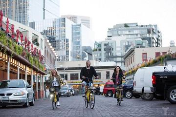 共享单车新三国杀:共享单车发展放缓,竞争力不足明显