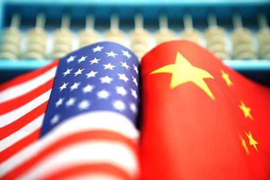 中国经济总量有可能那一年超过美国