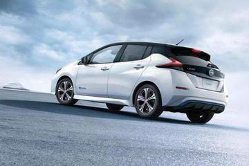 日产:东风汽车在2022年之前将推出20款电气化车型
