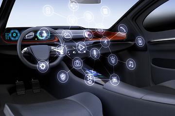 """""""泰坦计划""""提速,自动驾驶竞赛不要小看传统车企"""