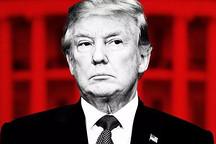 特朗普发推称:美国建立在关税上