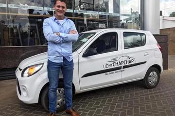 Uber拟2018年底前再进军东非 推低成本服务