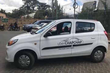 Uber海外扩张受挫,新经济型专车能打开非洲市场吗?